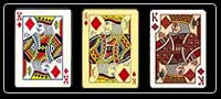 Standard Playing-Cards